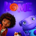 Crítica de la simpática HOME con Jim Parsons y Rihanna