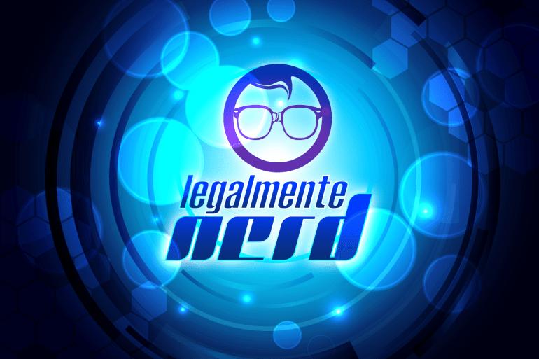 Legalmente Nerd Podcast QiiBO
