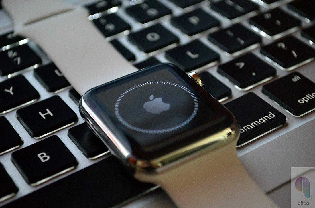 Apple Watch 2 para finales de 2016.