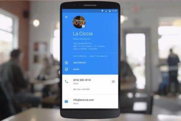 Facebook Hello para Android