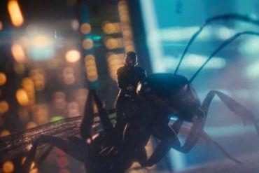 Película Ant-Man