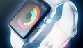 3.6 millones de Apple Watch colocarían a Apple como el número dos en el mercado de wearables