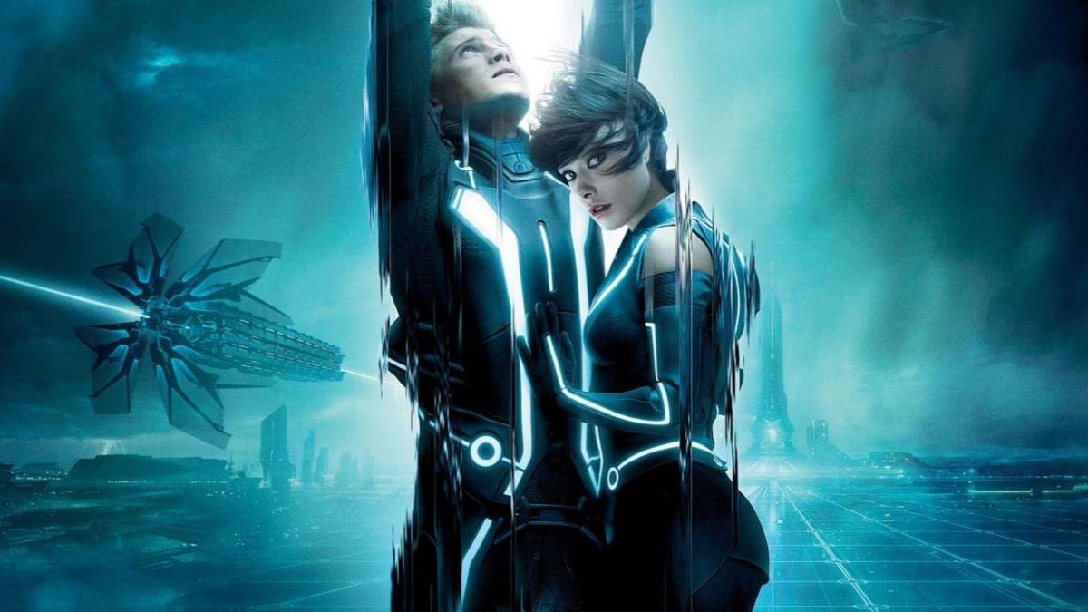 Olivia Wilde y Garrett Hedlund confirmados Tron 3
