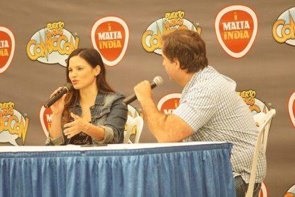 Katrina Law - Puerto Rico ComicCon