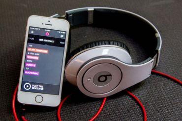 Nuevo servicio de música de Apple iTunes y Beats Music