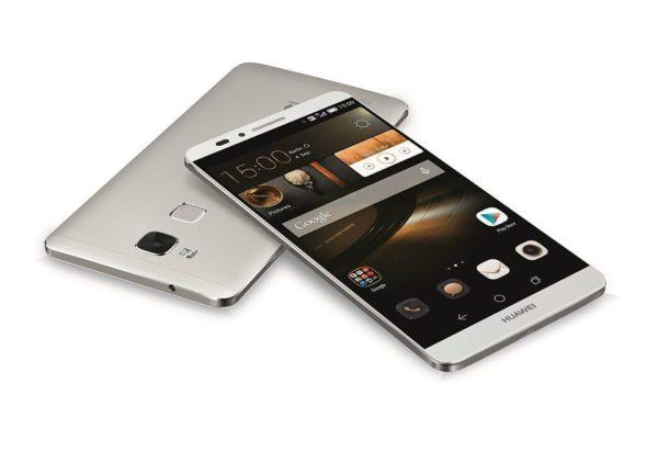 Huawei Ascend Mate 7 - Nexus de Huawei rumor