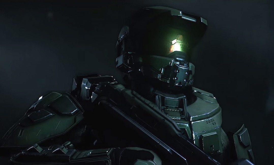 Serie de Halo por Showtime
