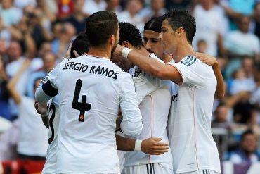 Clínicas del Real Madrid en Puerto Rico