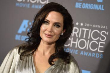 Angelina Jolie película para Netflix