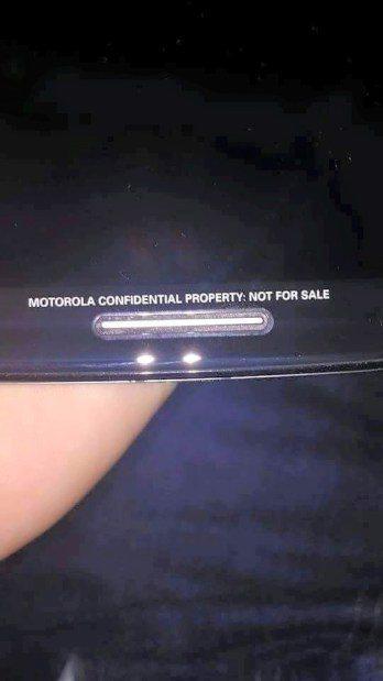 Motorola Moto X 2015 filtraciones