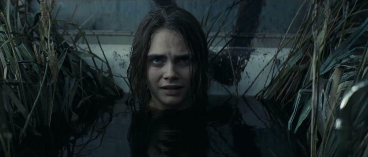 Suicide Squad trailer - Enchantress