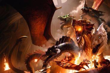 Nueva película de Dungeons & Dragons en camino