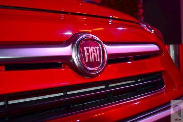 Fiat 500x en Puerto Rico