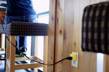 SunPort - Energía solar sin necesidad de instalar paneles solares