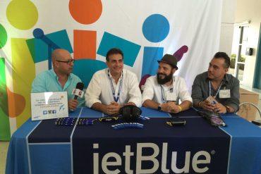 Entrevista Eduardo Bhatia - Puerto Rico BloggerCon 2015