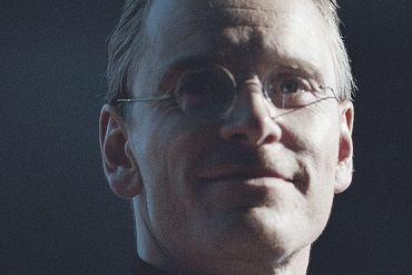 Primeras críticas película Steve Jobs