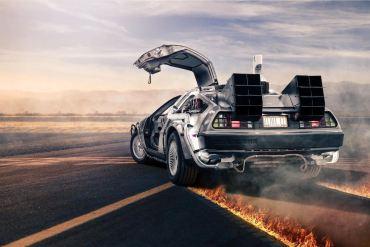 Predicciones de Back to the Future 2015