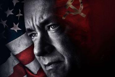 Crítica Bridge of Spies con Tom Hanks