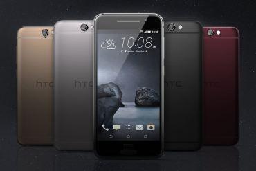 HTC One A9 precio y fecha de lanzamiento