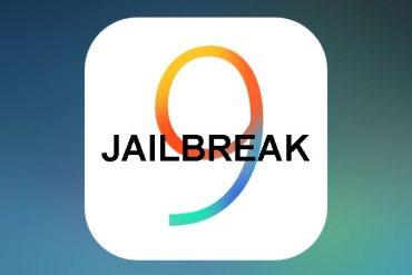 Pangu Jailbreak para iOS 9