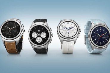 LG Watch Urbane 2 es retirado de las tiendas