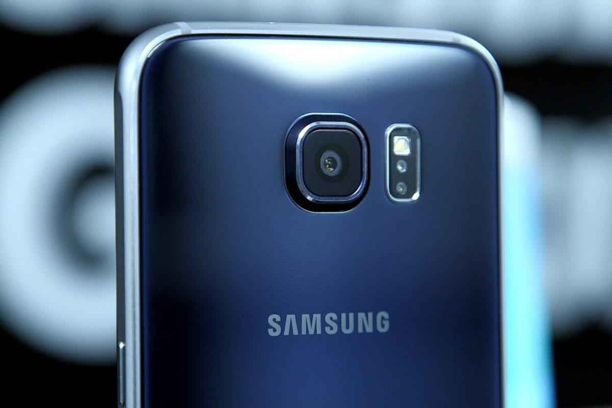 Galaxy S7 incorporaría cámara de 12 megapixeles