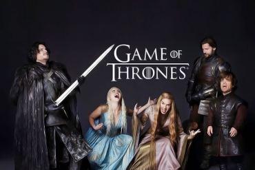 Teorías de Game of Thrones - Teorías Juego de Tronos