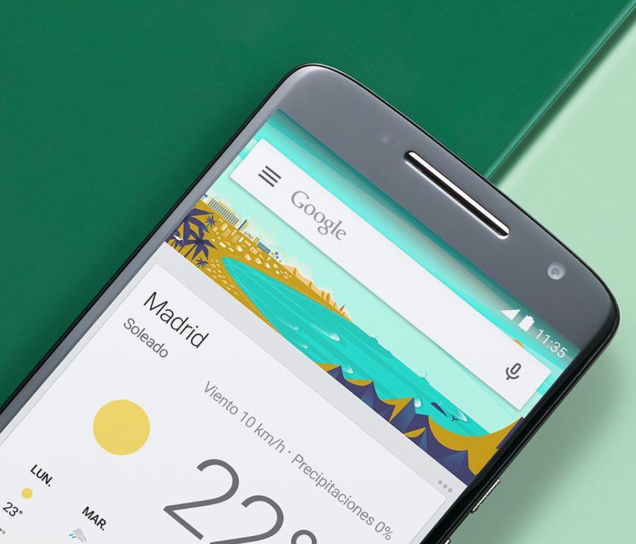 Moto X Play llega a Open Mobile Puerto Rico