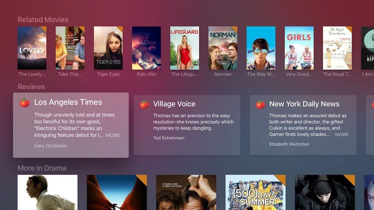 El servicio de streaming de vídeo de Apple llegaría en marzo 2019