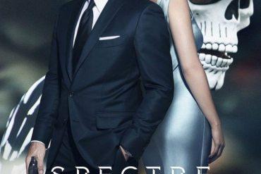 Daniel Craig y Lea Seydoux- Crítica de Spectre