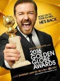 Todos los nominados para los 73rd Golden Globes