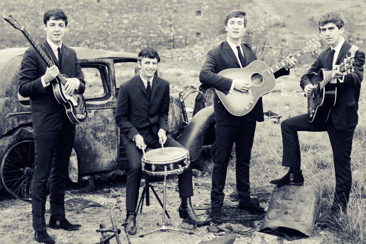 Los Beatles llegarían en Nochebuenaa losservicios de música por streaming