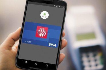 Android Pay Banco Popular de Puerto Rico