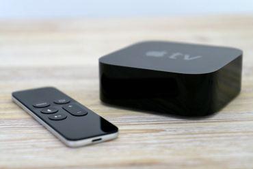 """Apple TV 4 - Apple está """"frustrada"""" con sus planes de lanzar servicio de TV"""