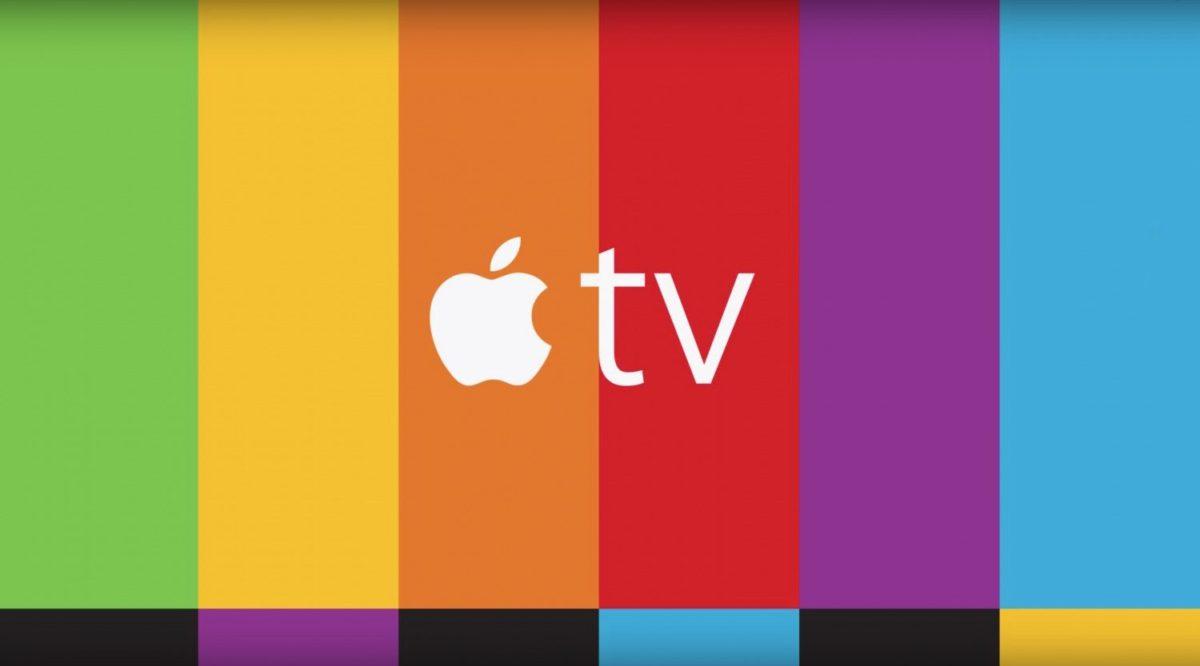 Apple trabaja programas de TV exclusivos para iTunes y Apple TV