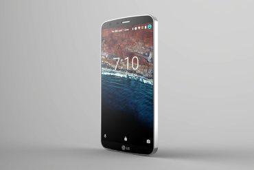 Concepto LG G5