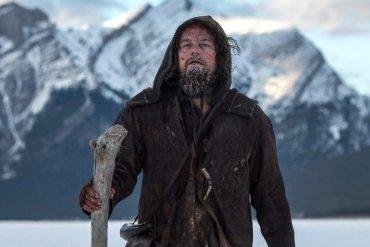 2016, ¿el año de Leonardo DiCaprio para el Oscar?