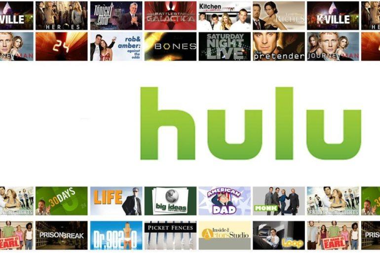 Nuevo en Hulu