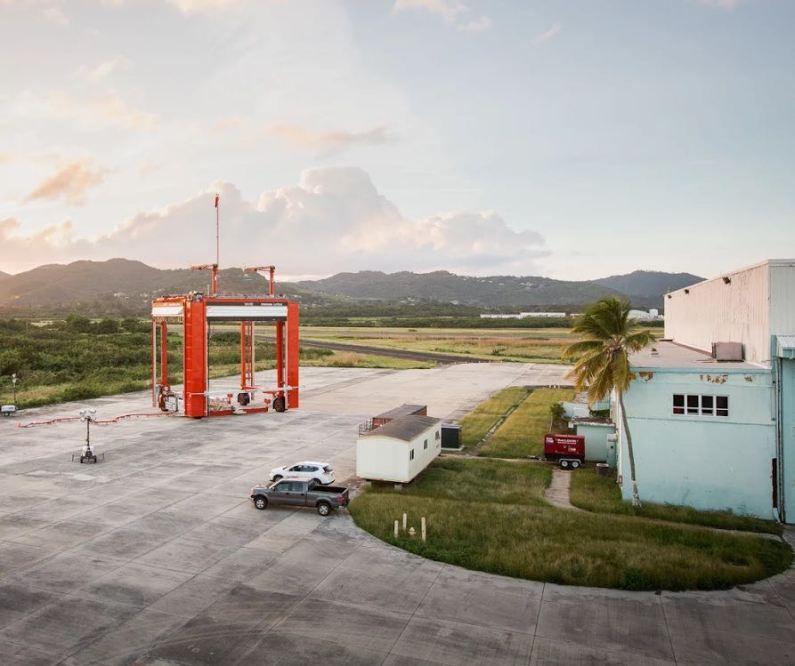 Project Loon en Puerto Rico