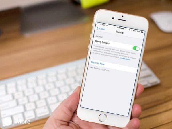 Apple se prepara para blindar a iCloud