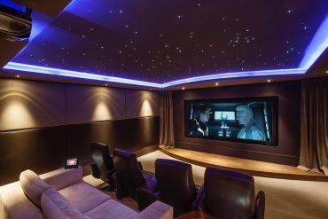 Servicio Screening Room - Estrenos de cine en casa
