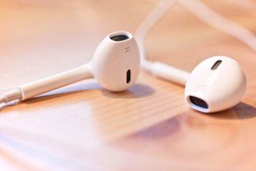 Alegados EarPods con conexión Lightning para iPhone 7