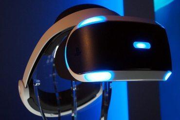 PlayStation VR precio y fecha de salidaPlayStation VR precio y fecha de salida