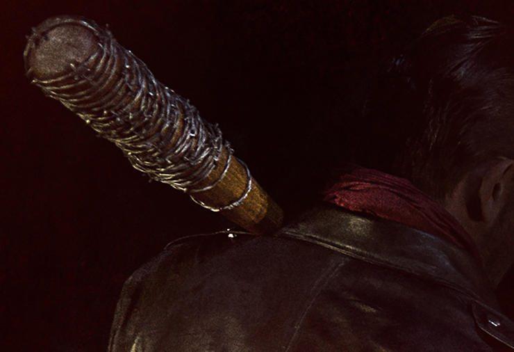 - The Walking Dead _ Season 6, Episode 16
