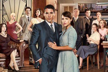Serie española Netflix