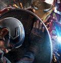 Escoge tu bando con estos artes y clip de Captain America: Civil War
