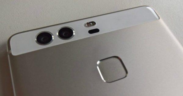 Huawei P9 con doble cámara Leica