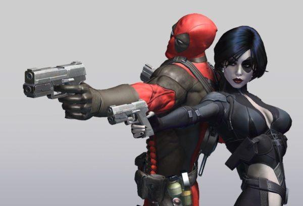 Deadpool 2 confirmada para otoño 2016
