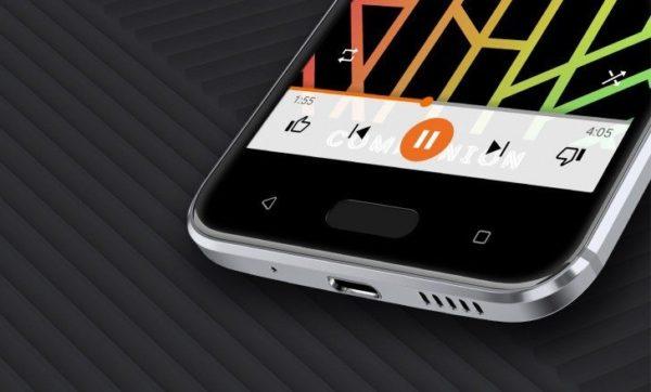 Airplay en el HTC 10