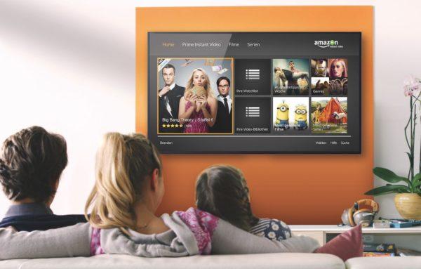 Lo nuevo que llega a Amazon Prime Video en mayo